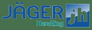 Logo Jager Handling