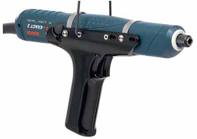 empuñadura tipo tipo pistola para atornilladores C-EXACT de bosch