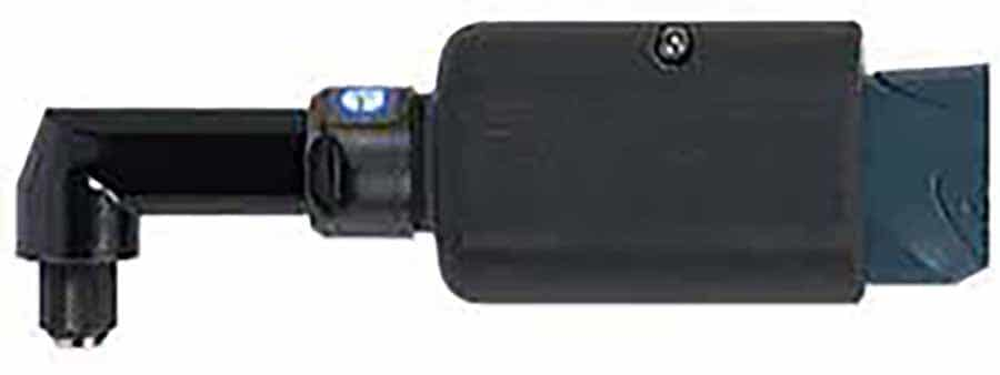 cabezal y adaptador para atornilladores electricos c-exact de bosch