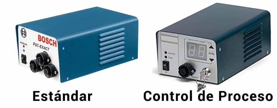 fuentes de alimentacion PUC-EXACT para atornilladores electricos c-exact de bosch