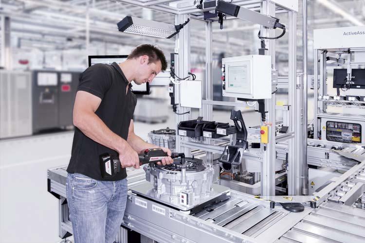 Perfilería de aluminio lean management