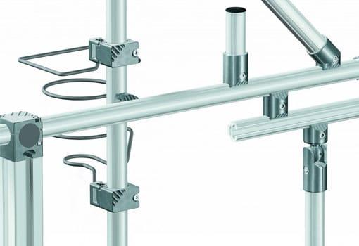 Lean management Perfilería de aluminio