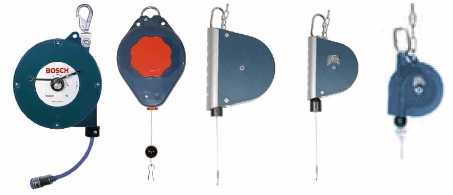 equilibradores y suspensores de bosch
