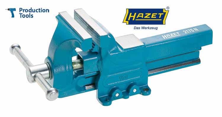 Herramientas generales de taller Hazet - Accesorios y seguridad para equipamiento de taller Hazet - Logo Production Tools y logo Hazet