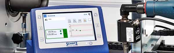 Schatz Equipos de medicion portatiles y Herramientas de medicion