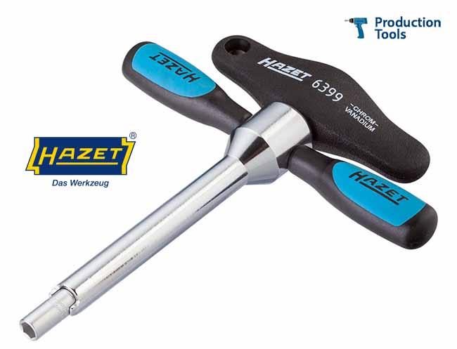 llave de ajuste Hazet - Production Tools