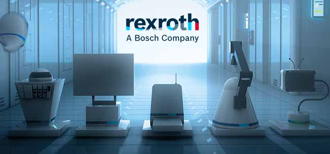 Productos ActiveAssist Rexroth