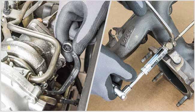 herramientas valvulas pistones hazet