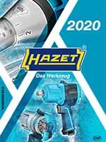 catalogo hazet Equipamiento General de Taller 2020