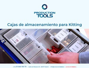 catalogo cajas kitting